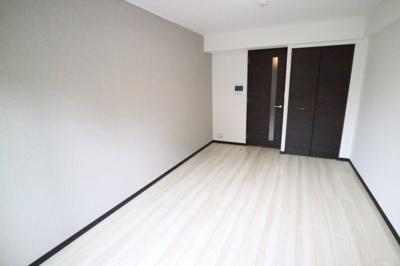 【寝室】ジェノヴィア西高島平スカイガーデン