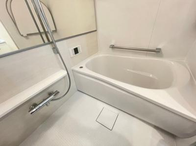 【浴室】住吉スカイハイツ