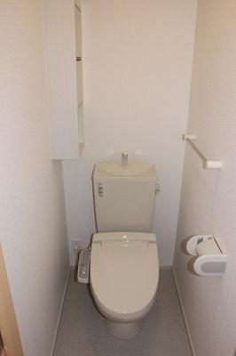 【トイレ】エトワールB