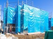 杉戸町堤根 2期 新築一戸建て 02 グラファーレの画像