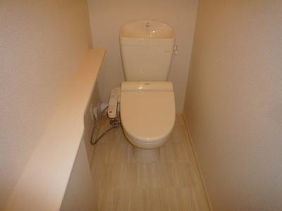 【トイレ】グリーンビレッジ