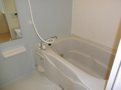 【浴室】ベルメゾンアンジュⅠ