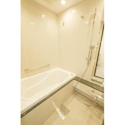 【浴室】パークアクシスプレミア表参道