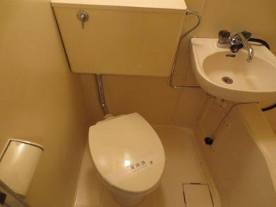 【トイレ】オーク玉川学園