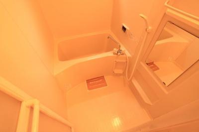 【浴室】アトリオ・フランA棟