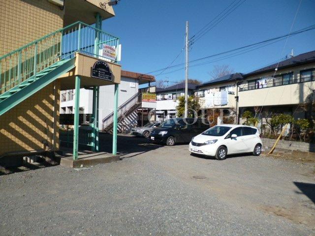 【駐車場】ハイツ国立
