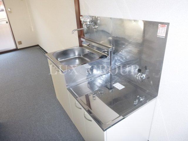 【キッチン】サンアベニュー野島