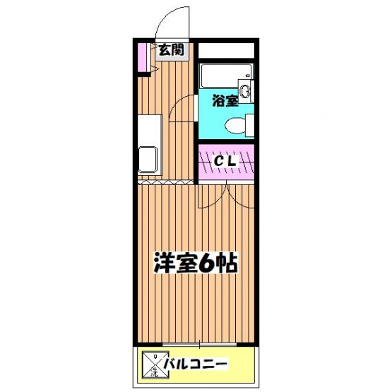 リバーサイド三田