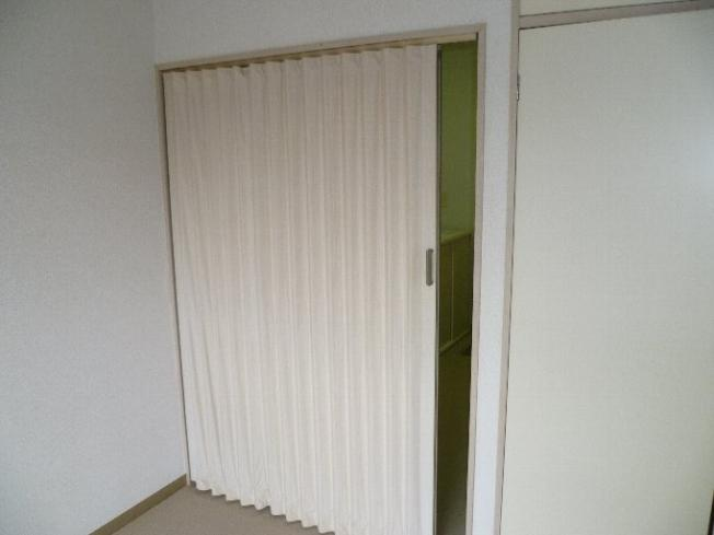 【内装】エクセルミドリ