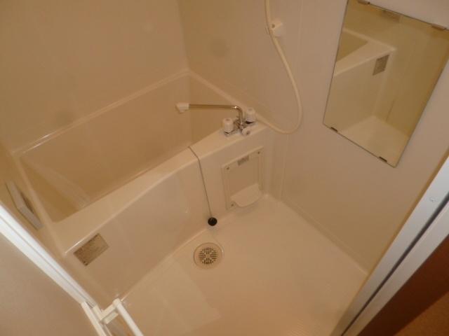 【浴室】アムール ラマージュ