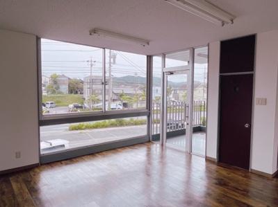 【駐車場】ジェットビル