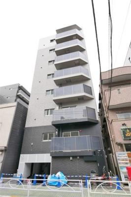 【外観】ハーモニーレジデンス東京両国パークフロント
