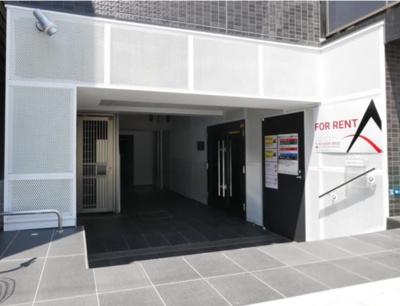 【エントランス】ハーモニーレジデンス東京両国パークフロント