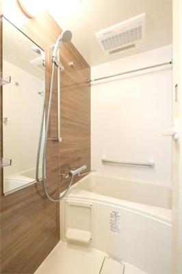 【浴室】ハーモニーレジデンス東京両国パークフロント