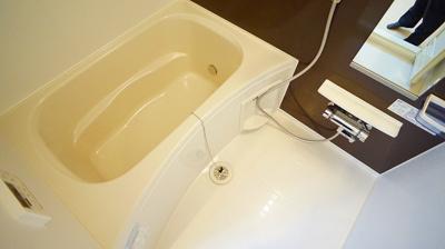 【浴室】ボヌール Ⅱ