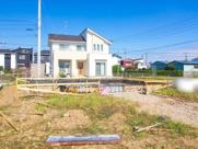 杉戸町堤根 2期 新築一戸建て 03 グラファーレの画像