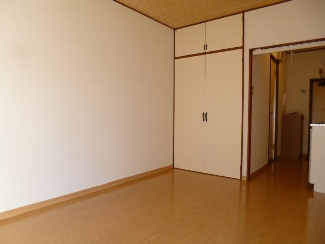 【内装】サンアベニュー増島