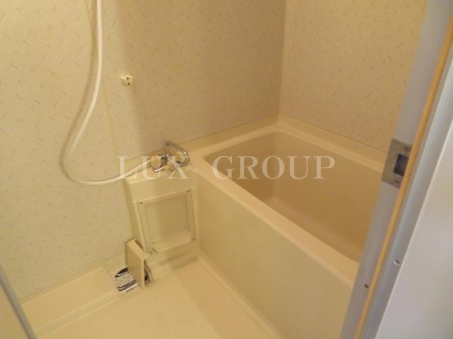 【浴室】トラペジウム