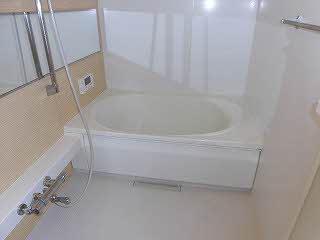 【浴室】アルバーロ
