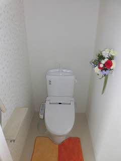 【トイレ】アルバーロ