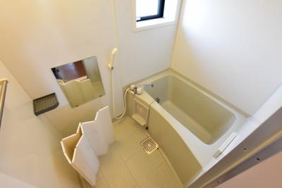 【浴室】グランドソレーユ