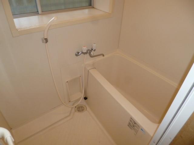 【浴室】ルミナール田村