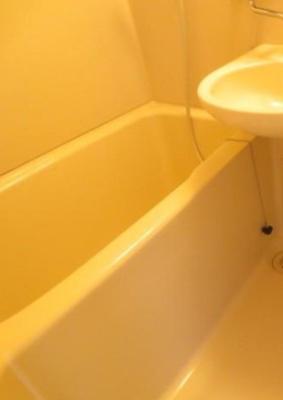 【浴室】サンフォーレ中野