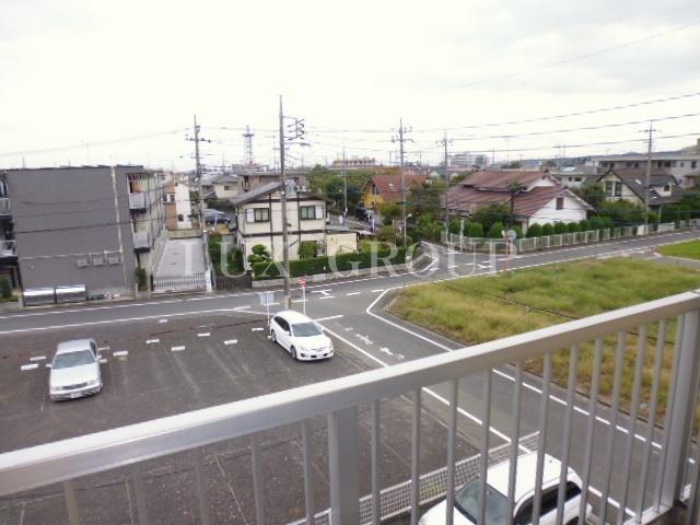 【展望】フローレンス秋川