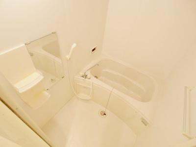 【浴室】フォブール佐々木