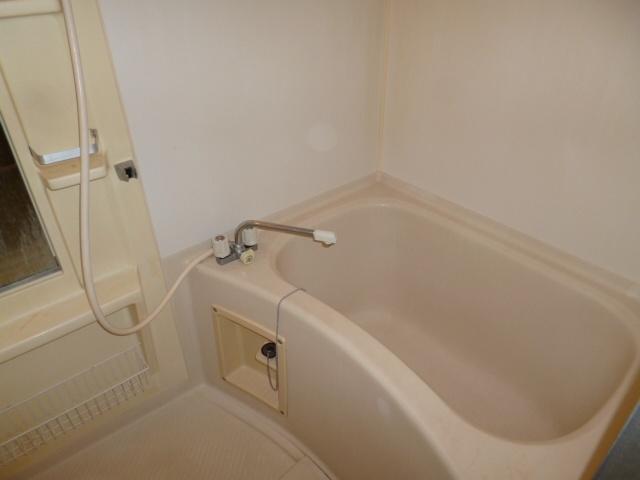 【浴室】ハイムヤマダ