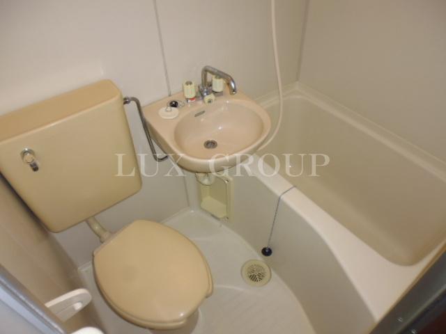 【浴室】グランドホーム八王子