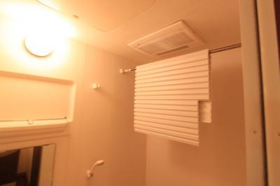 【浴室】ルナピアッツァ弐番館