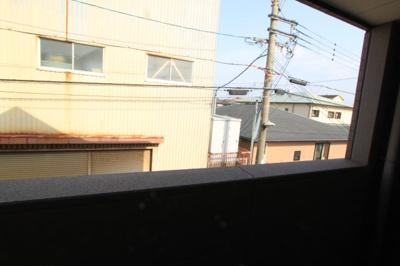 【展望】ルナピアッツァ弐番館