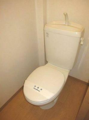 【トイレ】コーポラス本町