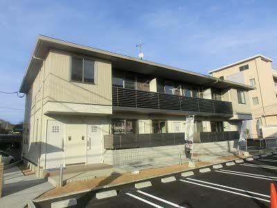【外観】ユキコート斎院