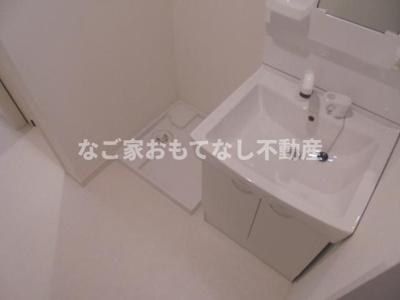 【独立洗面台】Azur二子