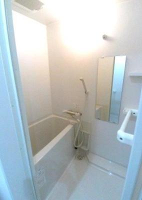 【浴室】オリエント新宿