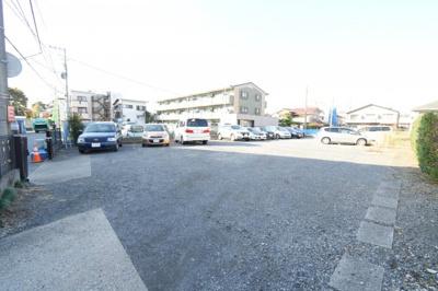 【駐車場】ヴェルディ中原
