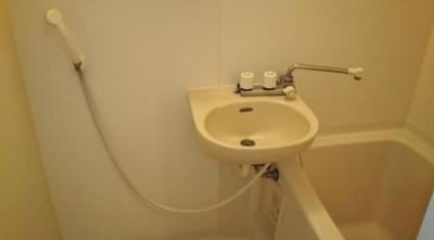 【浴室】ジョイパーク