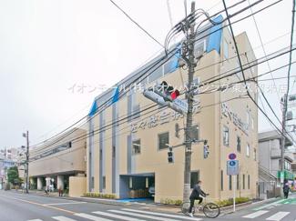 佐々総合病院(約1,600m)