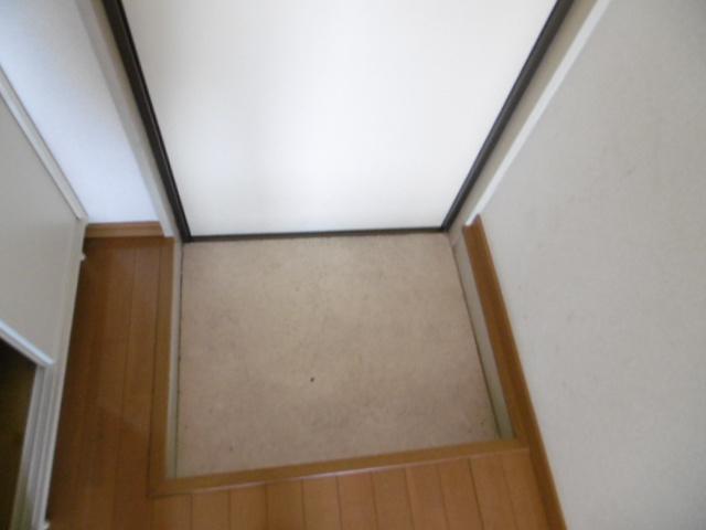 【玄関】レスポワールK