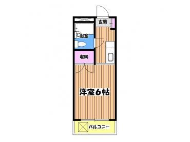 石井マンションピーコック