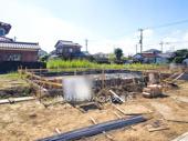 杉戸町堤根 2期 新築一戸建て 05 グラファーレの画像