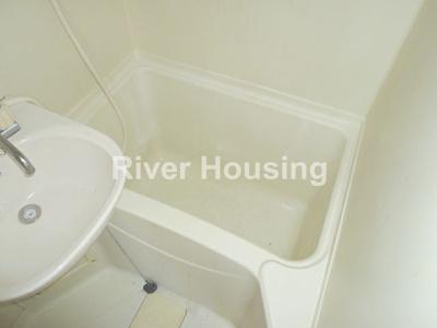 【浴室】プリメーラ山の手
