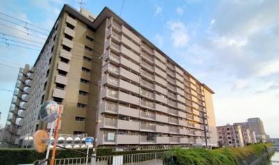 ◎大阪メトロ中央線『深江橋』駅徒歩10分!! ◎スーパーが近くお買い物至便な環境♪ ◎周辺施設充実で生活至便な環境です。