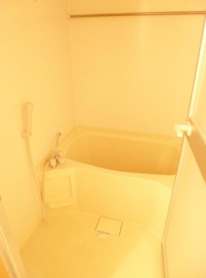 【浴室】ぐらんぽると国立