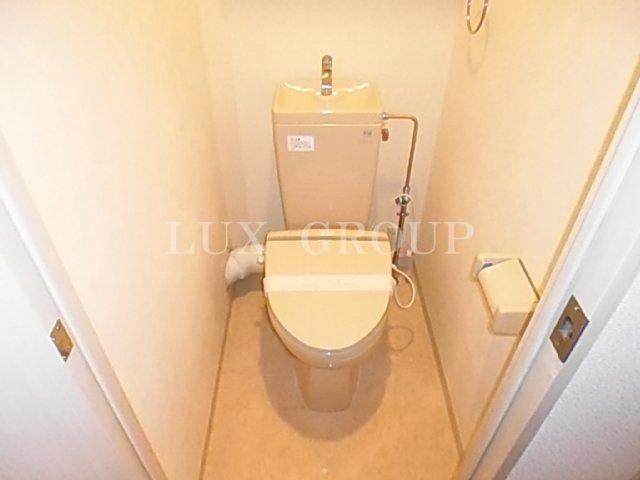 【トイレ】YUUWA国立