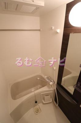 【浴室】サンセールシエル