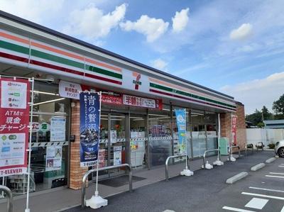 セブンイレブン 日高森戸新田店まで190m