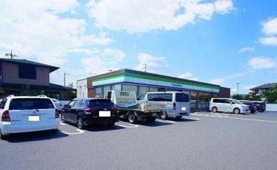 ファミリーマート 日高高萩店まで650m
